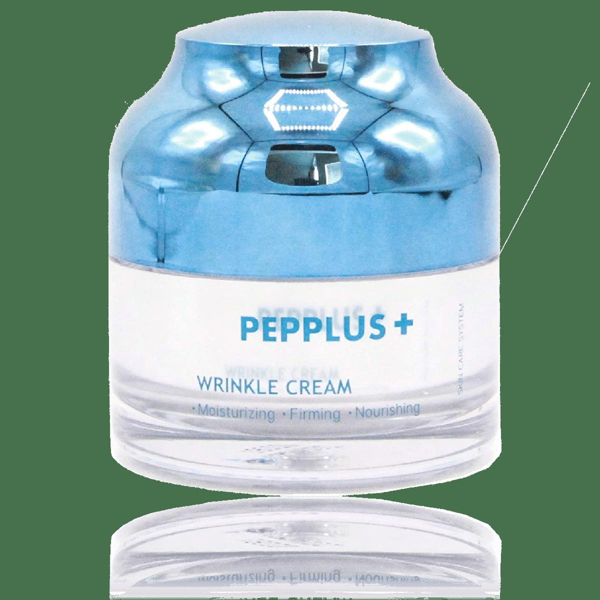 wrinkle-cream-pepplus-estetica-cruz-merinero