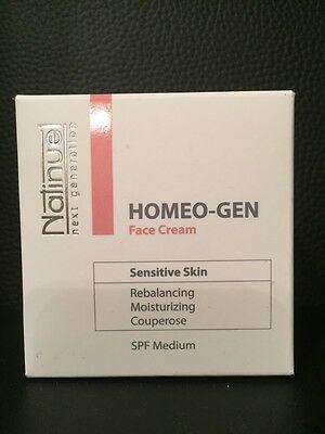 homeo-gen